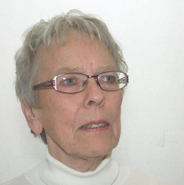 Anita Reslow